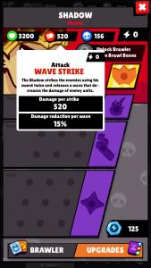 Damage Info